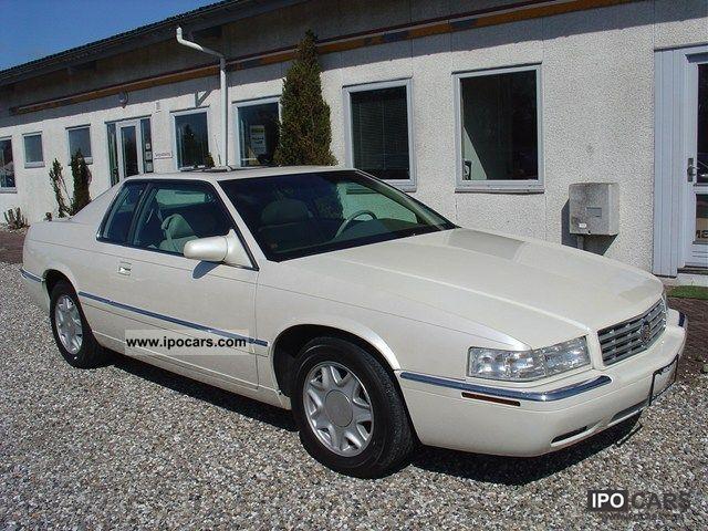 ... Cadillac ...