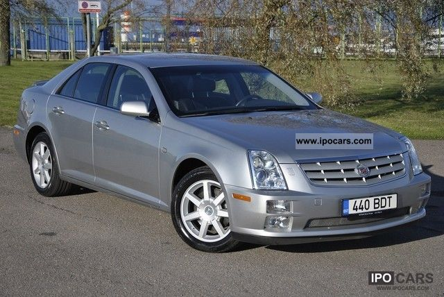2010 cadillac sts 3 6 v6 sport luxury car photo and specs. Black Bedroom Furniture Sets. Home Design Ideas