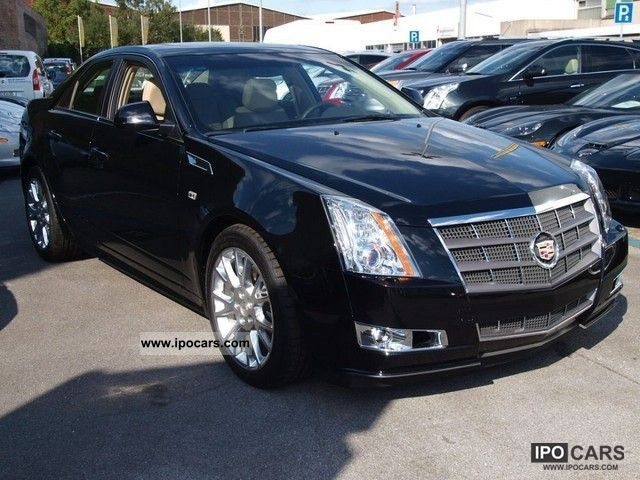 Image Result For  Cadillac Cts Sport Sedan Luxury At