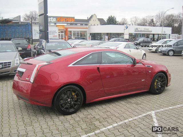 2011 cadillac cts v coupe automatic mj 2012 car photo and specs. Black Bedroom Furniture Sets. Home Design Ideas