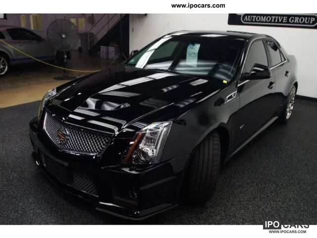 2011 cadillac cts cts v supercharged ideal car photo and specs. Black Bedroom Furniture Sets. Home Design Ideas