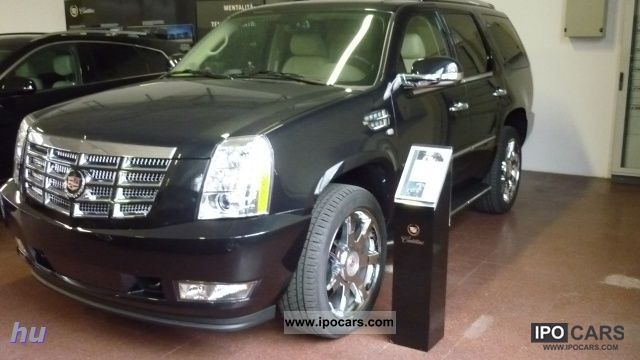 2011 cadillac escalade luxury sport ufficiale car photo and specs. Black Bedroom Furniture Sets. Home Design Ideas