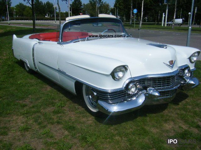 Cadillac Convertible And U S A Classic Cars More