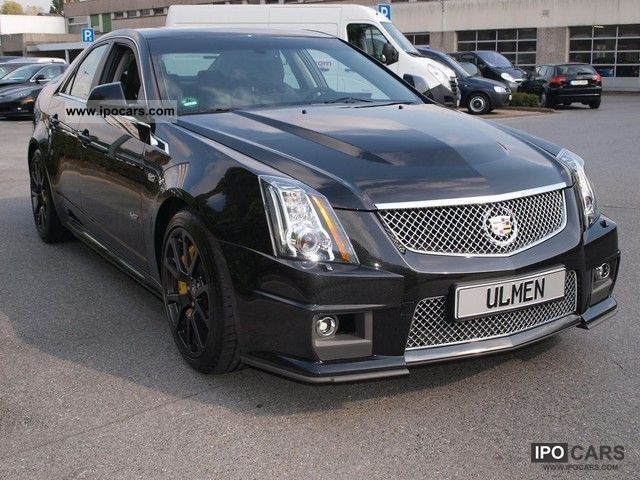 2011 cadillac cts v supercharger thunder gray best sedan car photo and specs. Black Bedroom Furniture Sets. Home Design Ideas