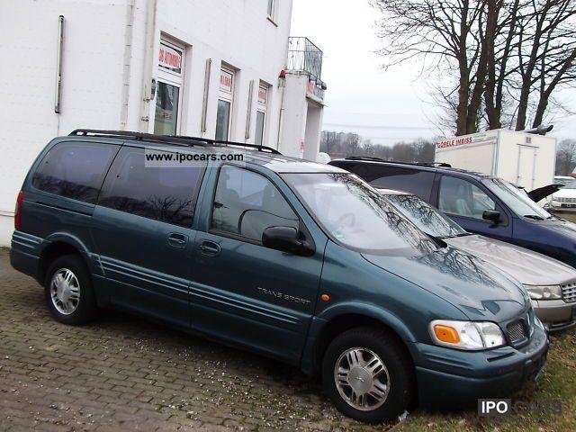 1997 Chevrolet  Trans Sport Van / Minibus Used vehicle photo