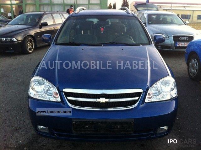 2005 Chevrolet  Nubira 1.8 Kombi CDX AUTO CLIMATE ** ** Estate Car Used vehicle photo