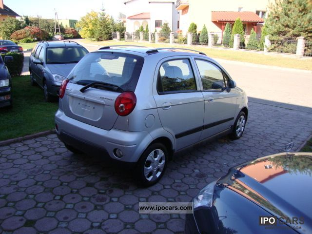 2009 chevrolet matiz car photo and specs. Black Bedroom Furniture Sets. Home Design Ideas