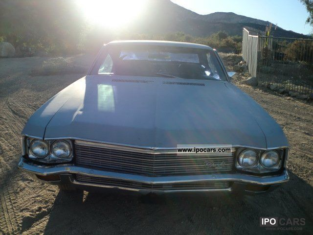 1970 Chevrolet  Impala V8 350cui Arizona - on the spot in D- Sports car/Coupe Classic Vehicle photo