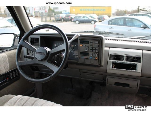 Chevrolet Other Silverado Ext Cab Pick Up Lgw on 1993 Chevrolet Caprice Specs