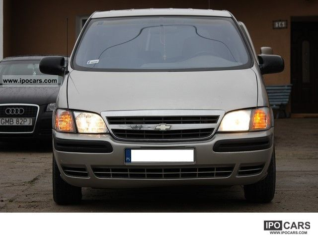 2004 Chevrolet  Venture Other Used vehicle photo