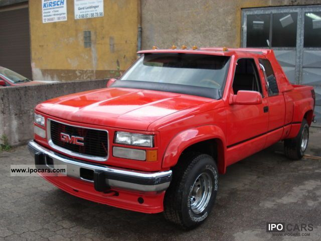 1994 Chevrolet  K1500 Off-road Vehicle/Pickup Truck Used vehicle photo