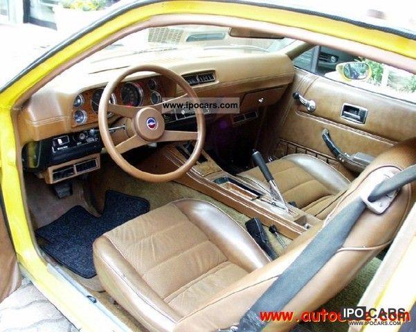 Chevrolet G Monza V Lgw
