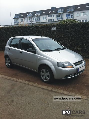 2008 Chevrolet  Cars Small Car Used vehicle photo