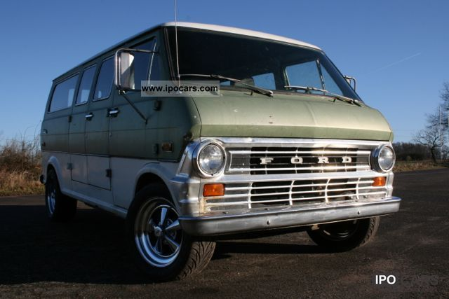 Chevrolet  Oldschoolvan stainless 17 \ 1972 Vintage, Classic and Old Cars photo