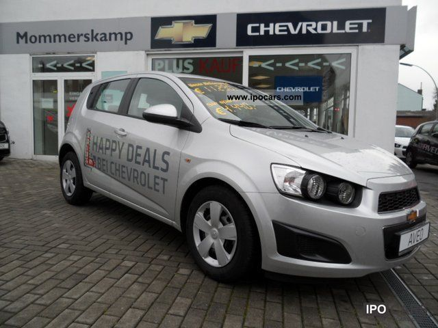 2011 Chevrolet  Aveo 1.2 LS NEW NEW NEW NEW! Small Car New vehicle photo