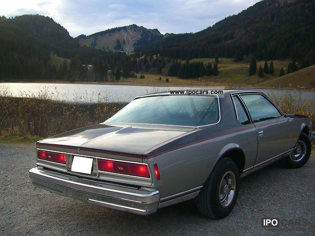 Chevrolet  Coupe V8 H-Kenz. mgl. 1977 Vintage, Classic and Old Cars photo