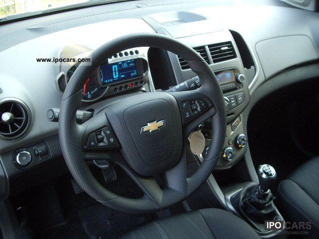 2011 Chevrolet New Aveo At Promozione Febbraio A