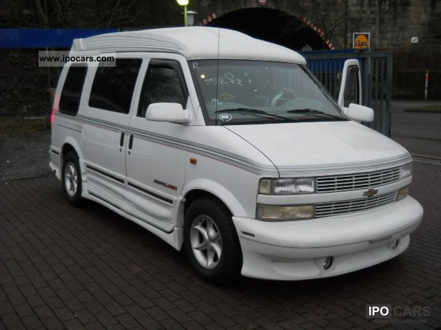 Van minibus vehicles with pictures page 3
