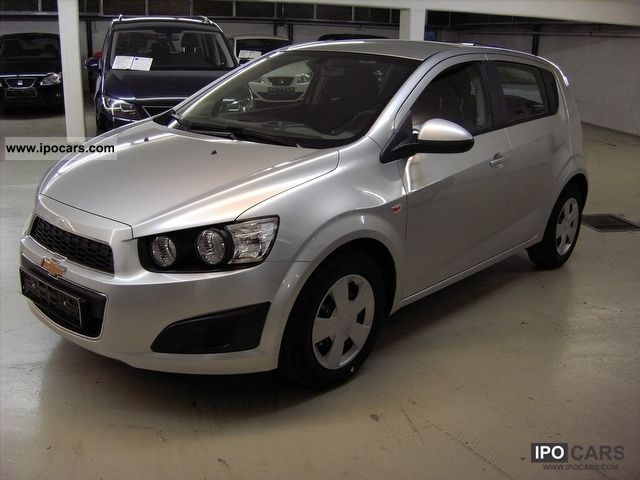 2011 Chevrolet AVEO LT 1.2 New Model Climate, Mp3 CD Small Car