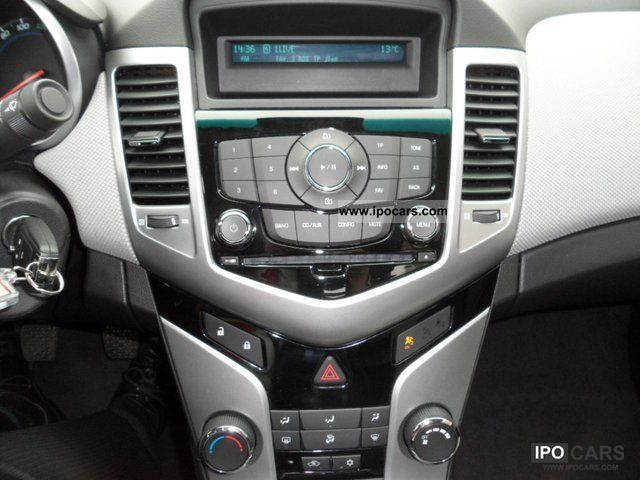 2010 Chevrolet Cruze 1 6 Ls 5 Year Warranty Car Photo