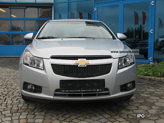 2011 chevrolet cruze 1 6 ls automatic immediately. Black Bedroom Furniture Sets. Home Design Ideas