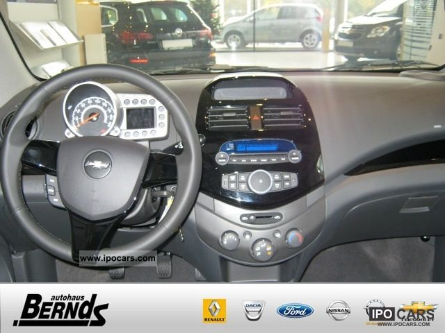 Chevrolet Spark 2004: Review, Amazing Pictures and Images – Look ...