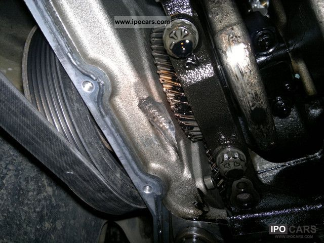 Chevrolet Captiva Wd Seater Engine Failure Lgw