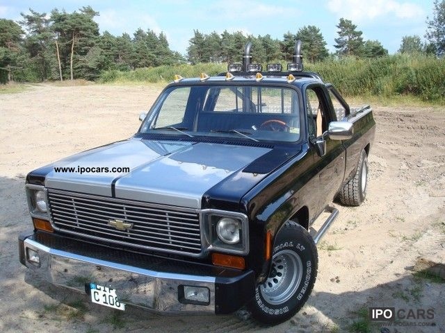 Chevrolet  Pick up C10 1973 Vintage, Classic and Old Cars photo