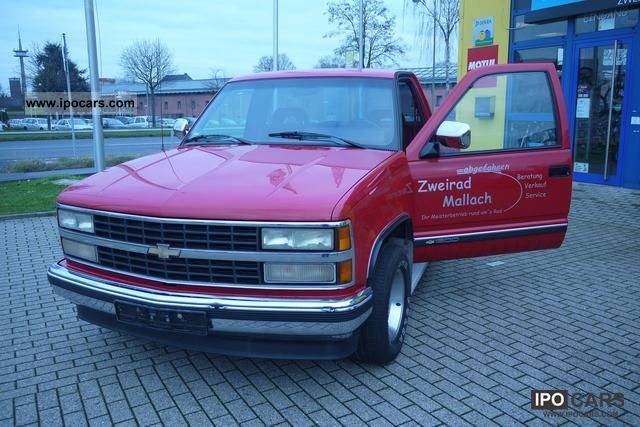 1993 Chevrolet  C1500 Off-road Vehicle/Pickup Truck Used vehicle photo
