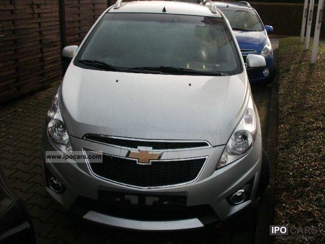 2012 Chevrolet  Spark LT Small Car Pre-Registration photo