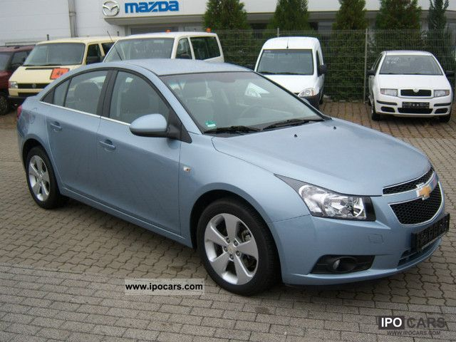 2011 chevrolet cruze 2 0 lt nettopreis 11399th car. Black Bedroom Furniture Sets. Home Design Ideas
