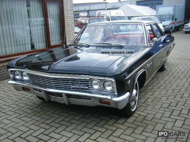 1966 chevrolet impala mijl orgn 35 000, and 40 u.s. classic cars