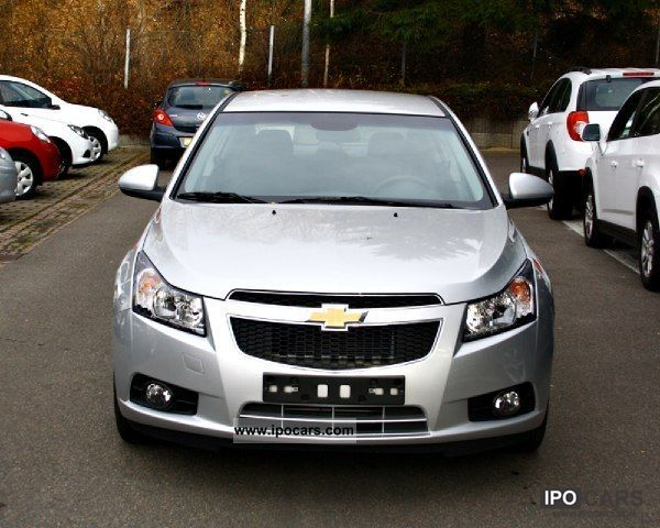 2005 Chevrolet Cruze 6 1 Lt 5 Door Cruise Control