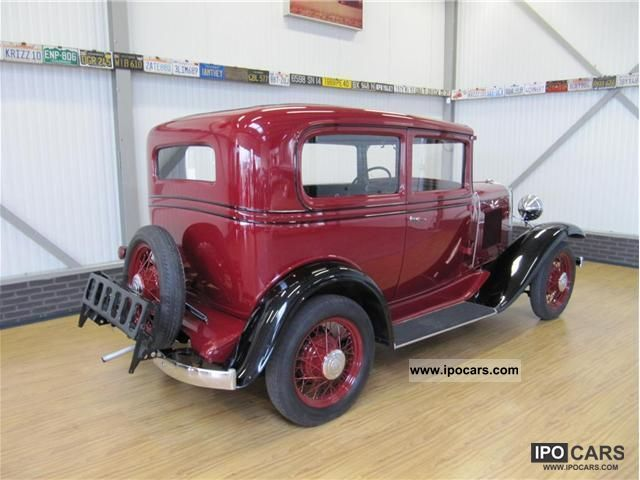 1931 chevrolet 2 door sedan pictures to pin on pinterest for 1931 chevy 2 door sedan