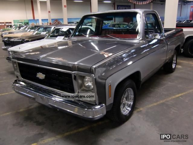1979 Chevrolet  C1500 / C10 Off-road Vehicle/Pickup Truck Used vehicle photo