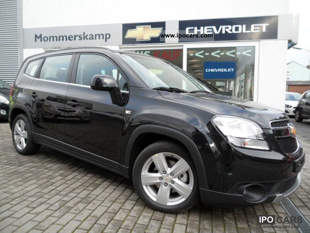 Chevrolet  Orlando 1.8 LTZ navigation, climate control 1960 Vintage, Classic and Old Cars photo