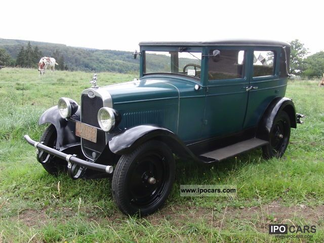 1928 Chevrolet  Other Limousine Classic Vehicle photo