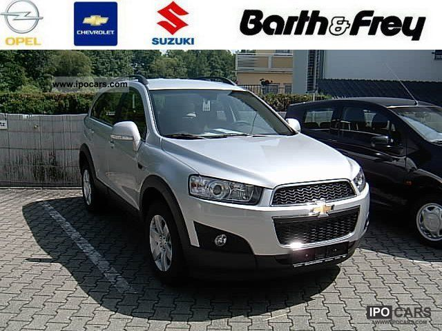 2012 chevrolet 2wd captiva 2 4 lt car photo and specs. Black Bedroom Furniture Sets. Home Design Ideas