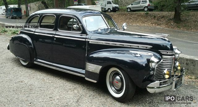 Chevrolet  1941 CHEVY DELUXE 1941 Vintage, Classic and Old Cars photo