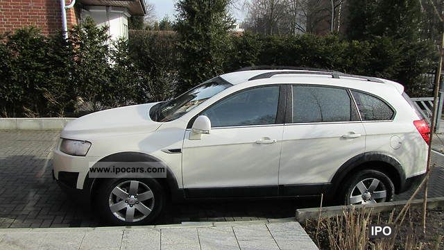 2012 Chevrolet Captiva Sport Parts And Accessories Free Html Autos Post