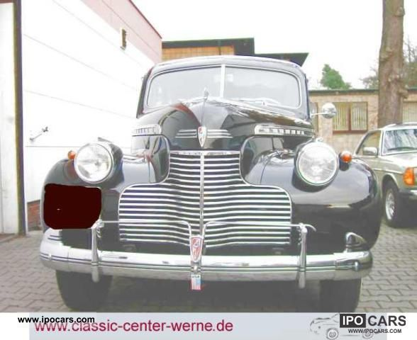 1940 Chevrolet  Special De Luxe H-plates Limousine Classic Vehicle photo
