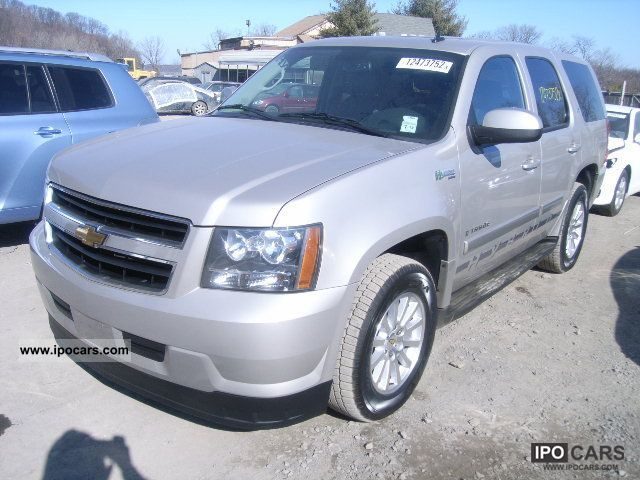 2008 chevrolet tahoe car photo and specs. Black Bedroom Furniture Sets. Home Design Ideas