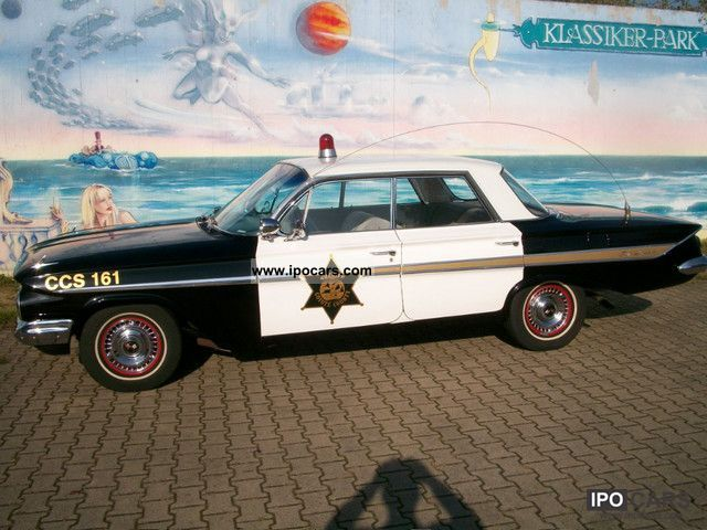 1961 chevrolet impala car photo and specs. Black Bedroom Furniture Sets. Home Design Ideas
