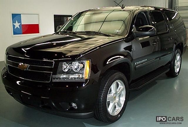 2011 Chevrolet  SUBURBAN = 2011 = (T1 exports -25.9%) Off-road Vehicle/Pickup Truck New vehicle photo