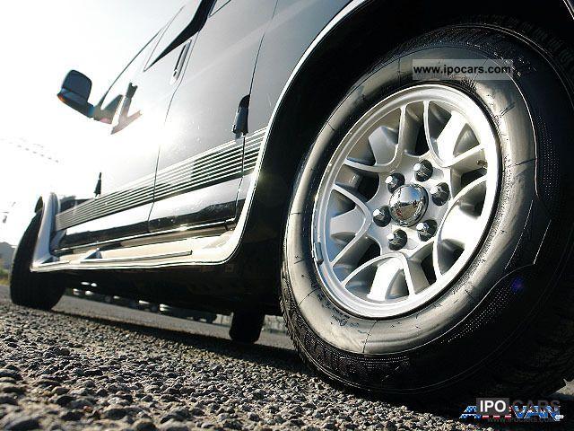 2008 Chevrolet Chevy Van 1 Hand Gas Super Chic Car