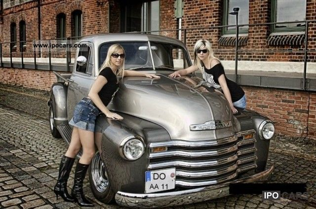 Chevrolet  PICK UP OFF-FRAME REST IN MIAMI! BETTER THAN NEW! 1955 Vintage, Classic and Old Cars photo