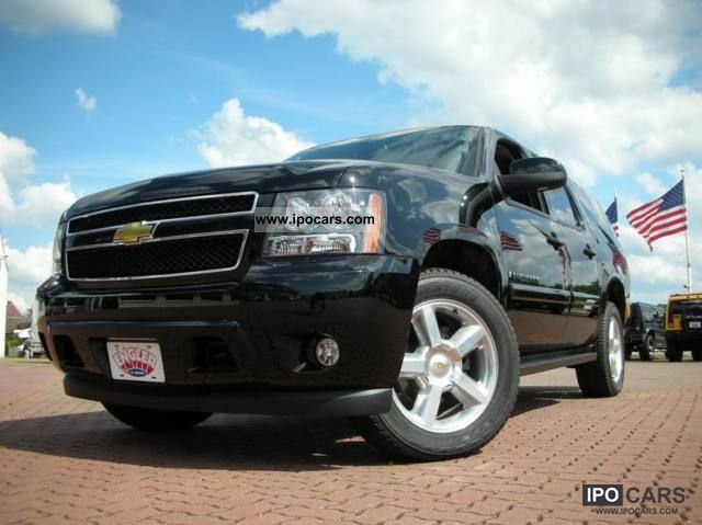 2011 Chevrolet  SUBURBAN 2011SUPERCHARGED (503PS) DeepSoundExhaust Off-road Vehicle/Pickup Truck New vehicle photo