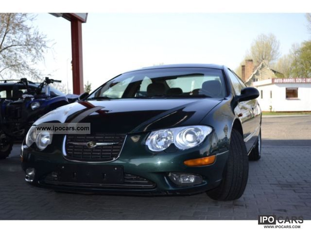 2000 Chrysler  300 M Limousine Used vehicle photo