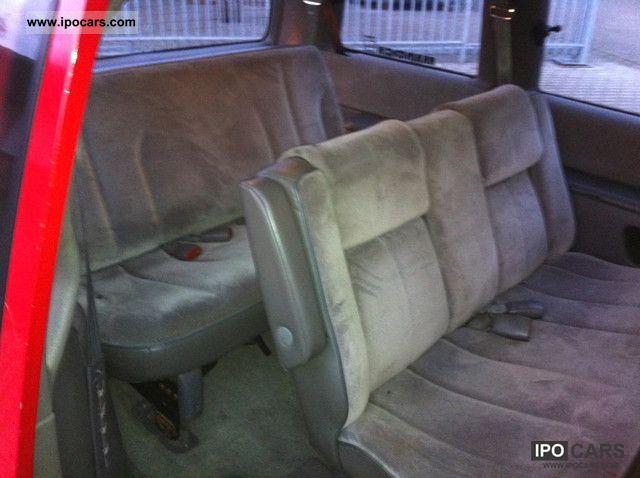 Creative  Dodge Reveals 2011 RT Durango Journey Grand Caravan Photo Gallery