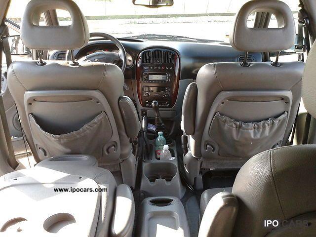 2010 Dodge Grand Caravan >> 2004 Chrysler Voyager - Partsopen